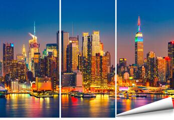 Fototapete New York