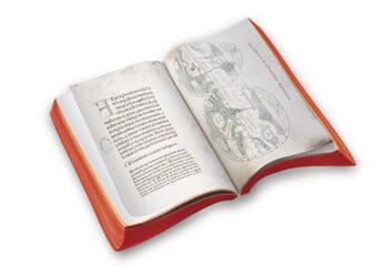Bücher und Zeichnungen digitalisieren