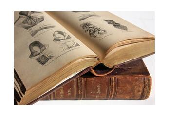 Wertvolles Buch